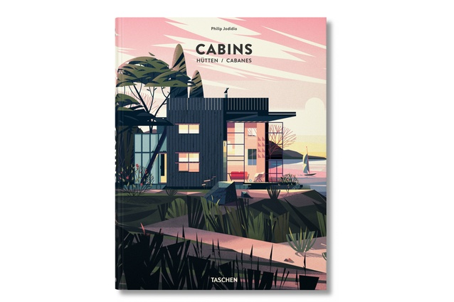 "The book <a href=""http://www.timeout.co.nz/p/architecture-interiors-cabins?barcode=9783836550260"" target=""_blank""><u><em>Cabins</em></u></a> by Phillip Jodidio speaks to anyone interested in the possibilities of the minimal, low-impact and isolated abode."