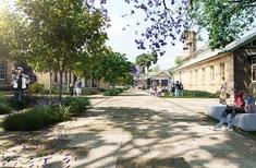 NSW government pledges $310m for heritage-rich Parramatta North precinct