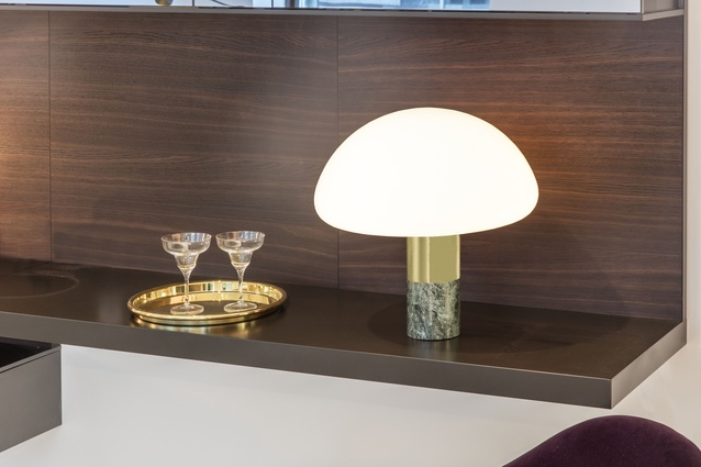 K&W table lamp from Nahoor.