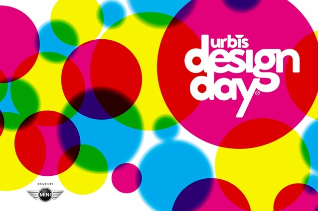 Urbis Designday 2012 'Colour in Motion'