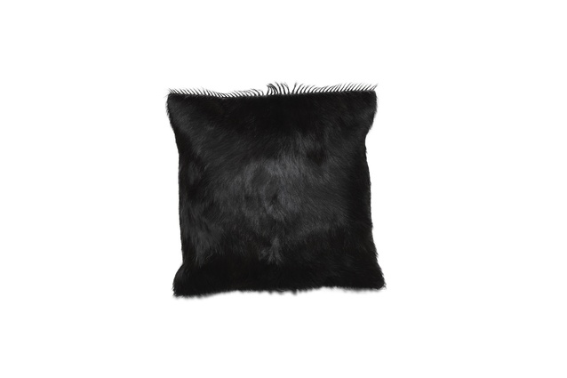 Goat skin cushion | 