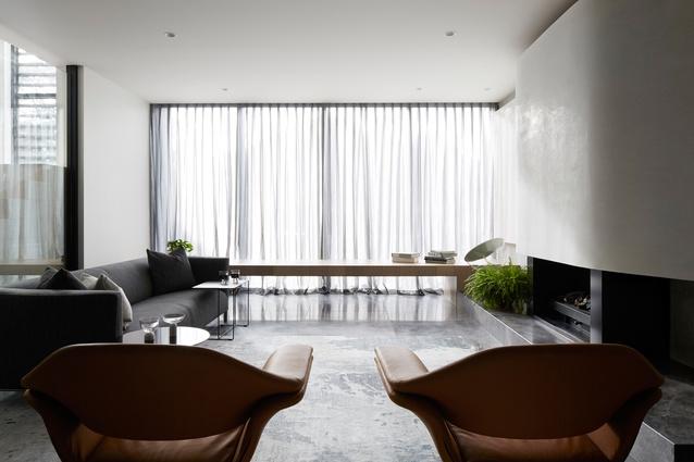 MAH Residence by Mim Design.