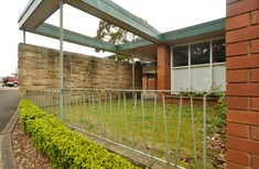 Heritage CWA building to be demolished
