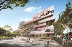 Australian project tops the world at WAF