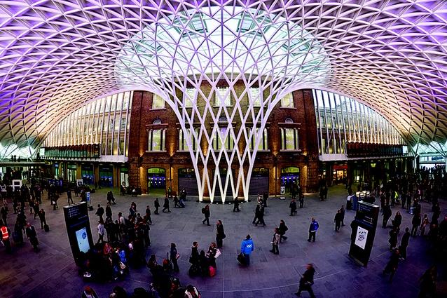 King's Cross: Regenerating a London Landmark