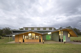 2015 Queensland Regional Architecture Awards: Central Queensland