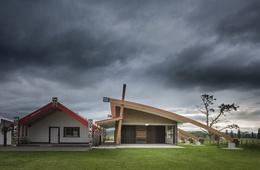 2016 ADNZ | Resene Architectural Design Awards: winners