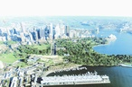 Art Gallery of NSW appoints McGregor Coxall for Sydney Modern landscapes