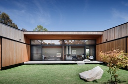 2014 National Architecture Awards: Residential – Houses (New)