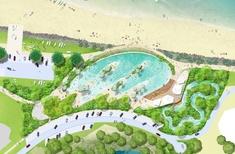 New vision to transform coastal Queensland beachfront