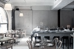 The Apollo restaurant