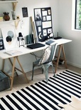 Win a floor rug by LET LIV