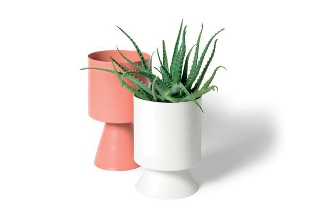 """Palm Springs Planter/Vessel 