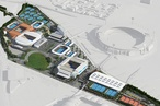 Melbourne Park redevelopment stage three announced