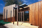 First House: BKK Architects