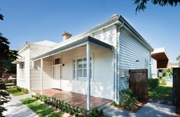 Elsternwick Extension