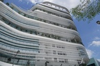 2012 National Architecture Awards shortlist  International Architecture