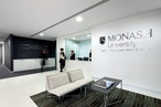 Monash Uni's medical teaching facilities