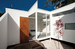 2011 Houses Awards finalists  alterations and additions, small residences, outdoor and sustainability