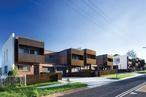 Fox Johnston's three social housing projects