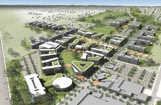 CSIRO to test urban development concepts
