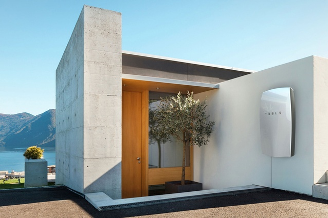 The Tesla Powerwall system is now available in New Zealand.