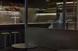 2014 Eat Drink Design Awards shortlist: Best Bar Design