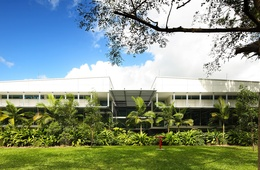 2014 Qld Regional Architecture Awards: Far North Queensland