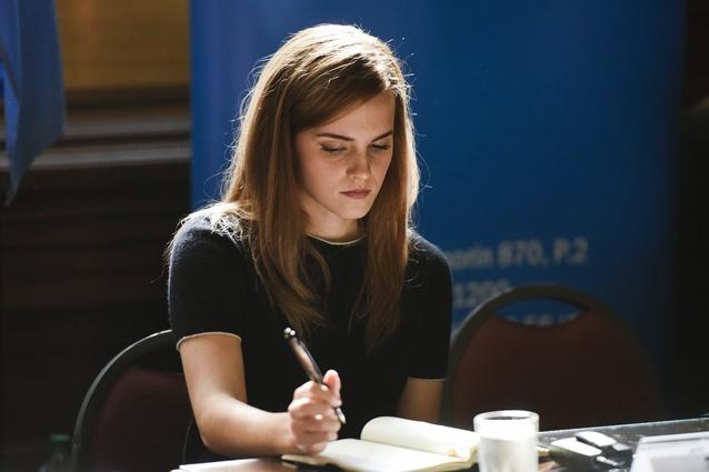 Actress Emma Watson is the UN Women Global Goodwill Ambassador.