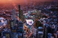 $2b entertainment precinct in Brisbane closer to reality