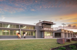 2014 Newcastle Architecture Awards