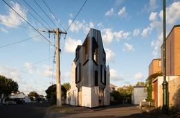 Hot House: The Acute House