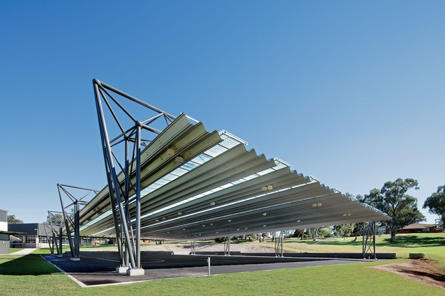 Army Recruit Training Centre Kapooka Architectureau