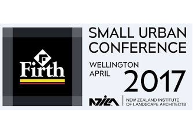 NZILA Small Urban Conference