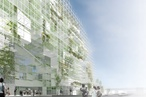 Shortlist revealed: Ryde civic hub international competition