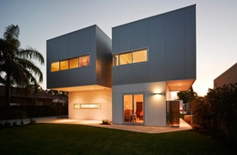 2012 Houses Awards finalists – Sustainability