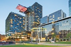 One Central Park wins top honours in international award
