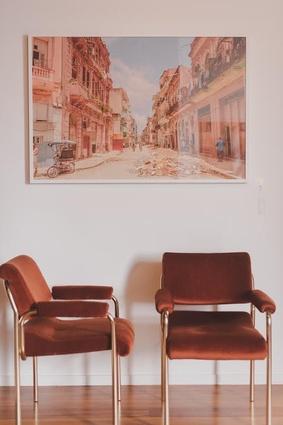 The Virtue: <em>Havana #2 - Inner Guts</em> from $199.