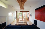 First House: Carterwilliamson Architects