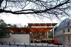 2012 National Architecture Awards: Jrn Utzon Award