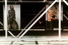 Architecture x Fashion