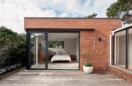 Brick Lantern House