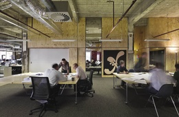 Lyons Architecture Office