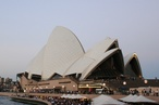 Utzon's Sydney Opera House saga to be dramatized on silver screen