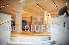 Bang and Olufsen opens flagship store in Melbourne
