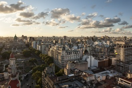 Buenos Aires… we have a winner!