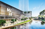 Site chosen for new Powerhouse Museum in Parramatta