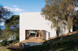 Bonnet Hill & Fern Tree houses
