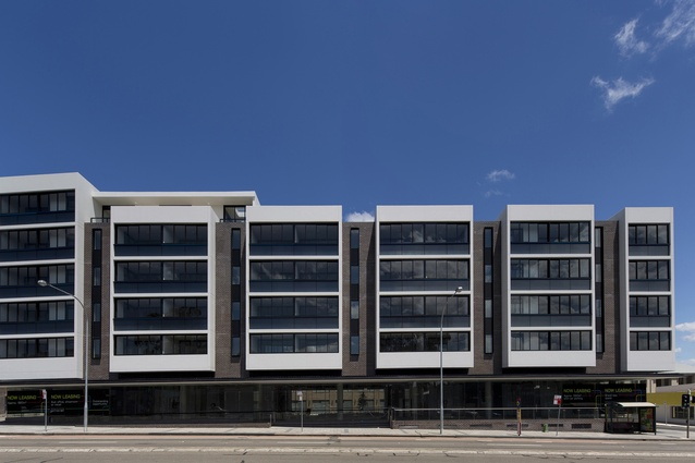 Nsw government releases new apartment design guidelines for Apartment design criteria