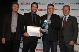 Excellence in Steel Awards